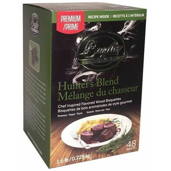 Bradley Hunters Blend Bisquettes Image 1